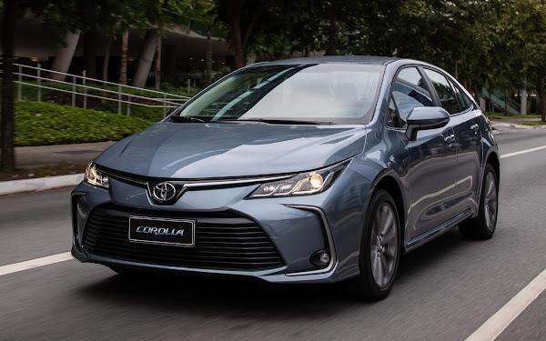 Toyota Corolla 2022 Hybrid
