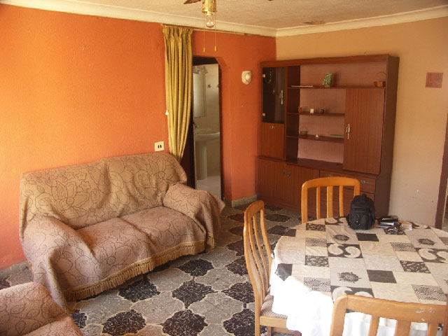 piso en venta calle pablo iglesias castellon salon