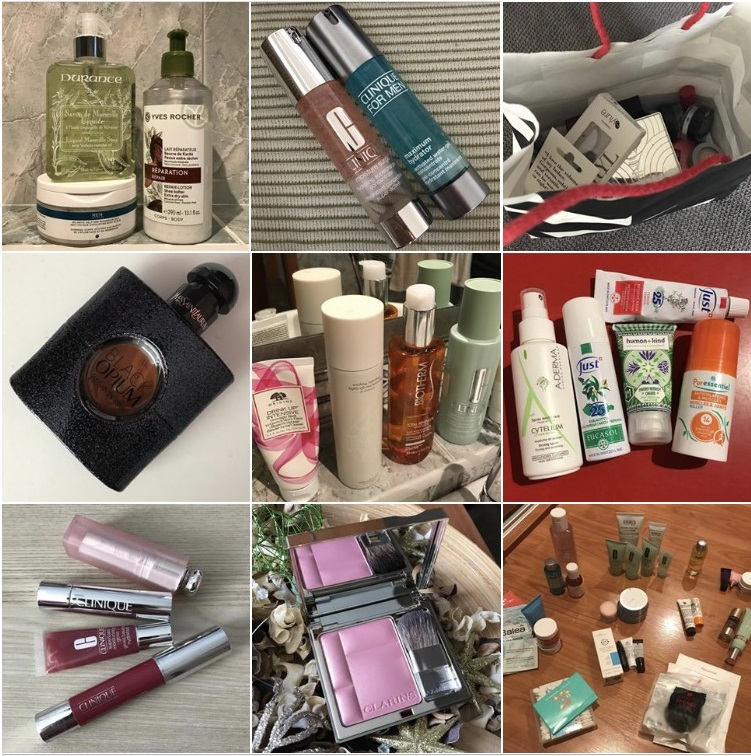 INSTAGRAM beautycouloir