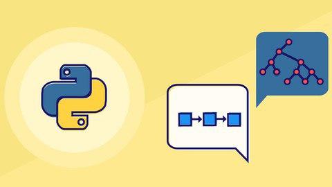 Python:Design and Analysis of Algorithm [Free Online Course] - TechCracked