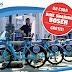 """Inilah Daftar Shelter Sepeda Wisata """"Bike Sharing Boseh"""" di Kota Bandung"""