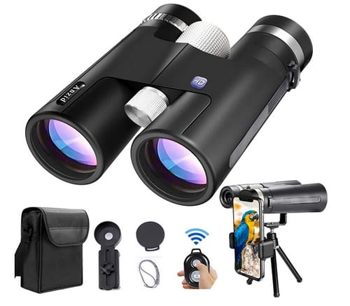Anzid Super Bright Large View Binoculars