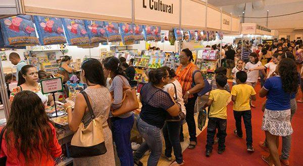 Mossoró: Prefeitura investe mais de 300 mil reais na Feira do Livro