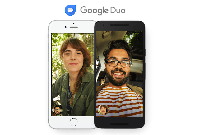 Google Duo, Aplikasi Video Call Terbaik Pesaing Facetime Buatan Google