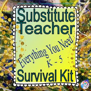 https://www.teacherspayteachers.com/Product/Substitute-Teacher-Kit-Substitute-Teacher-Guide-and-Printables-2894188