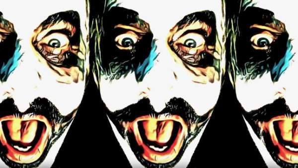 "MINISTRY: Lyric video για το νέο κομμάτι ""Wargasm"""