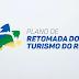 Plano para retomada do turismo no RN