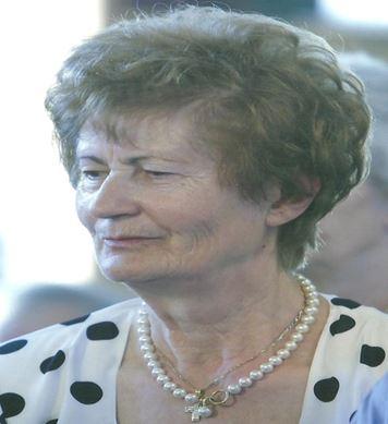 ΠΕΝΘΙΜΟ ΑΓΓΕΛΤΗΡΙΟ : Αναστασία ΝΤΕΜΟΥ  ετών 85 (Σ.Σ. Ιωαννίδης Φλώρινας)
