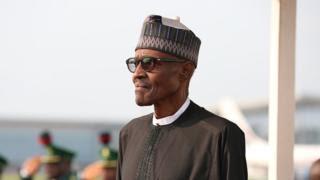 Cikakken Jawabin shugaba Buhari zuwa GA yan nigeria