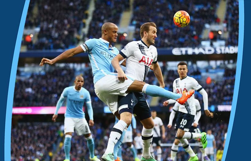 Prediksi Tottenham vs Man City