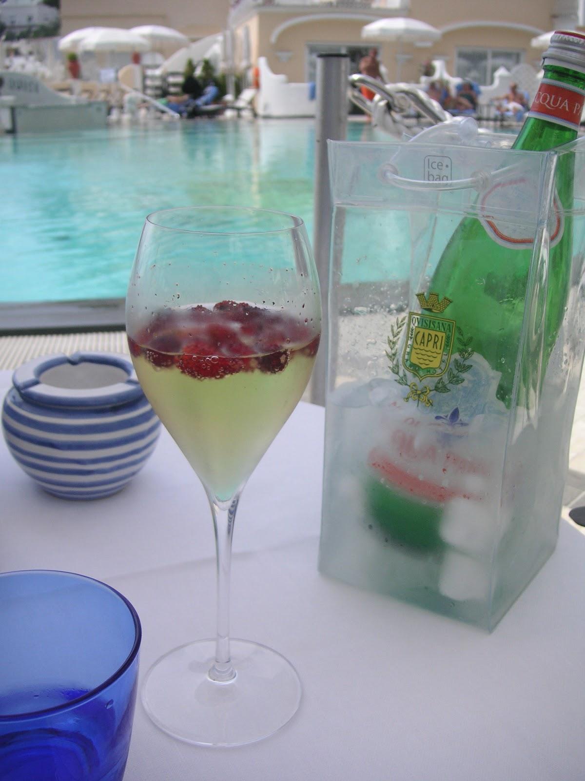 italy drink savory sweet drinks