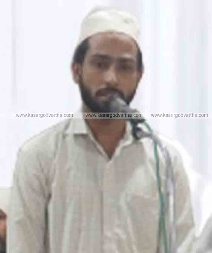 Muhimmat welcomes CN Jaffer, who has been elected as State General Secretary of SSF