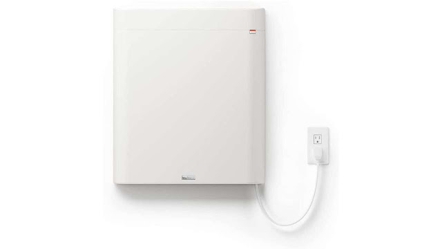 Envi High-Efficiency Electric Panel Wall Heater