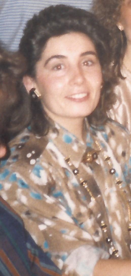 6eeb721752 Las palabras del agua: En memoria de María Jesús Sanz