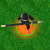 naruto castle defense 6.0 hiruzen sarutobi