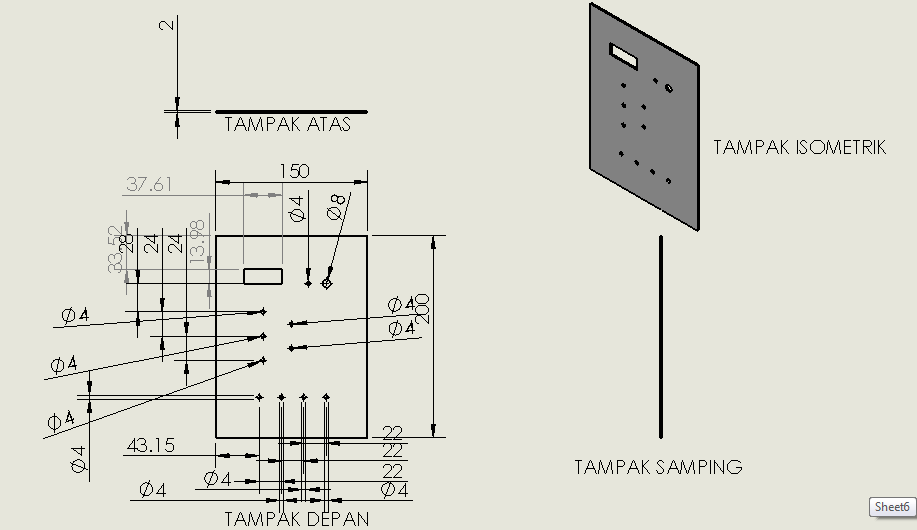 tugas akhir   perancangan sistem scada pada miniature irigasi curah otomatis berbasis antarmuka