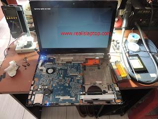 Service Processor Laptop Acer 4739