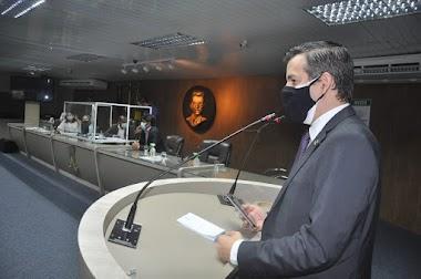 Câmara aprova projeto de Rubens que cria o Fundo Municipal do Idoso