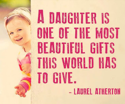 Best Daughter Quotes