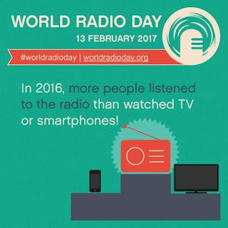 Hari Radio Sedunia