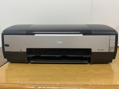 Epson Pro selection PX-G5100 Full Driverをダウンロード