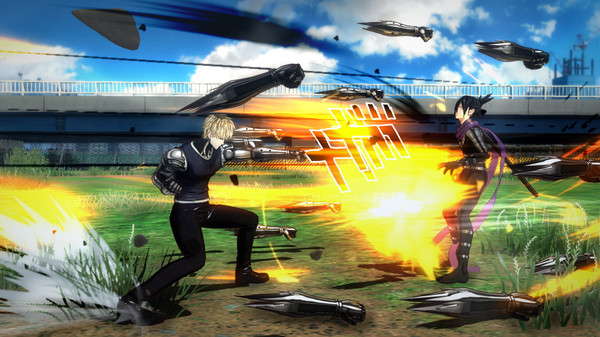 download one punch man: a hero nobody knows