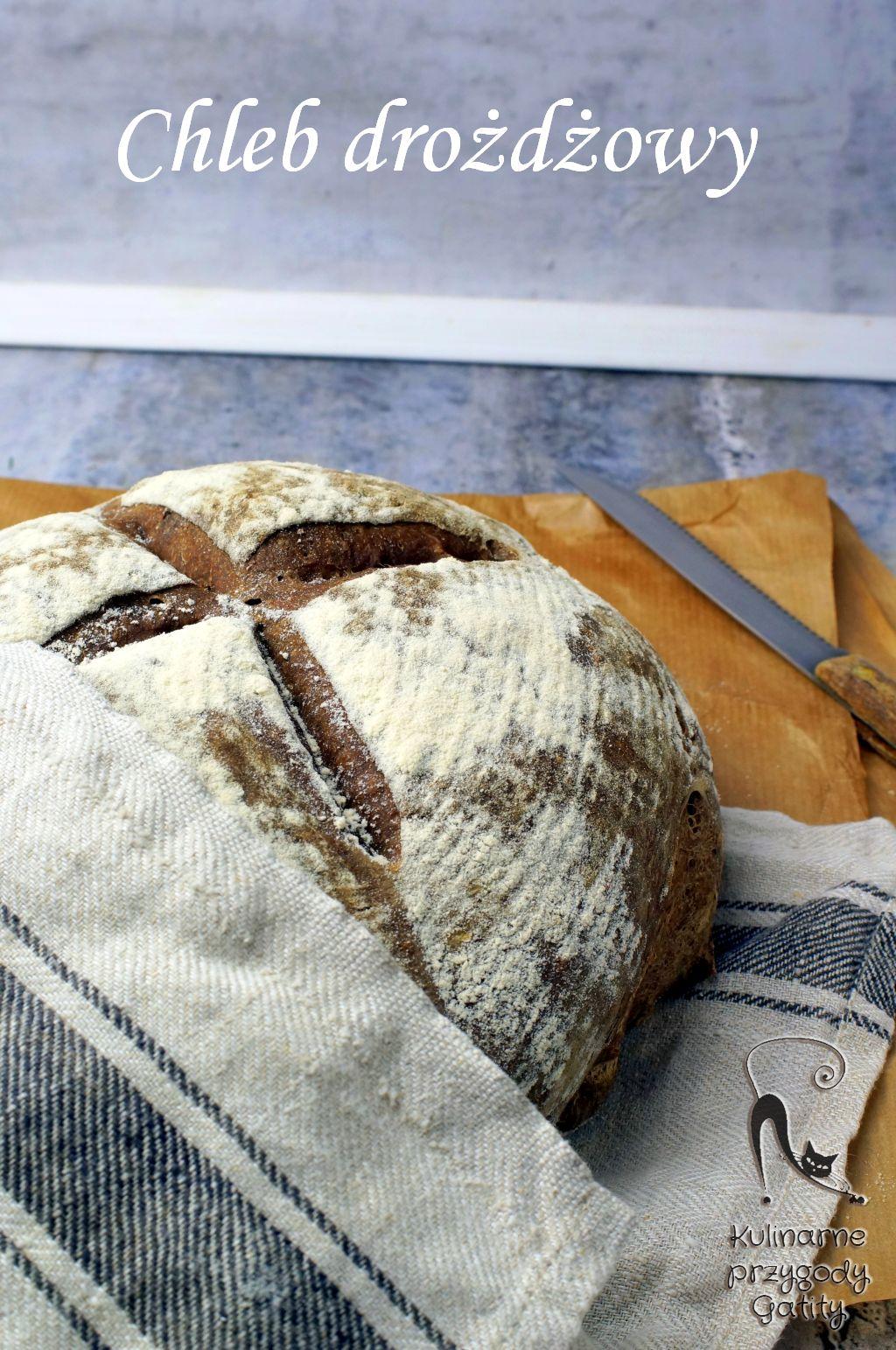 bochenek-chleba-widok-z-gory
