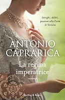 https://www.amazon.it/regina-imperatrice-Antonio-Caprarica-ebook/dp/B07YNDLQ8N/ref=sr_1_1?__mk_it_IT=%C3%85M%C3%85%C5%BD%C3%95%C3%91&keywords=La+regina+imperatrice&qid=1570967699&s=digital-text&sr=1-1