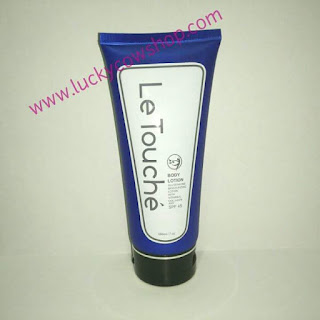 letouche lotion