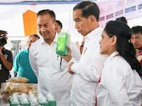 Tim Prabowo Pertanyakan Anggaran Pembelian Sabun 2 Milyar Jokowi, ini Penjelasannya