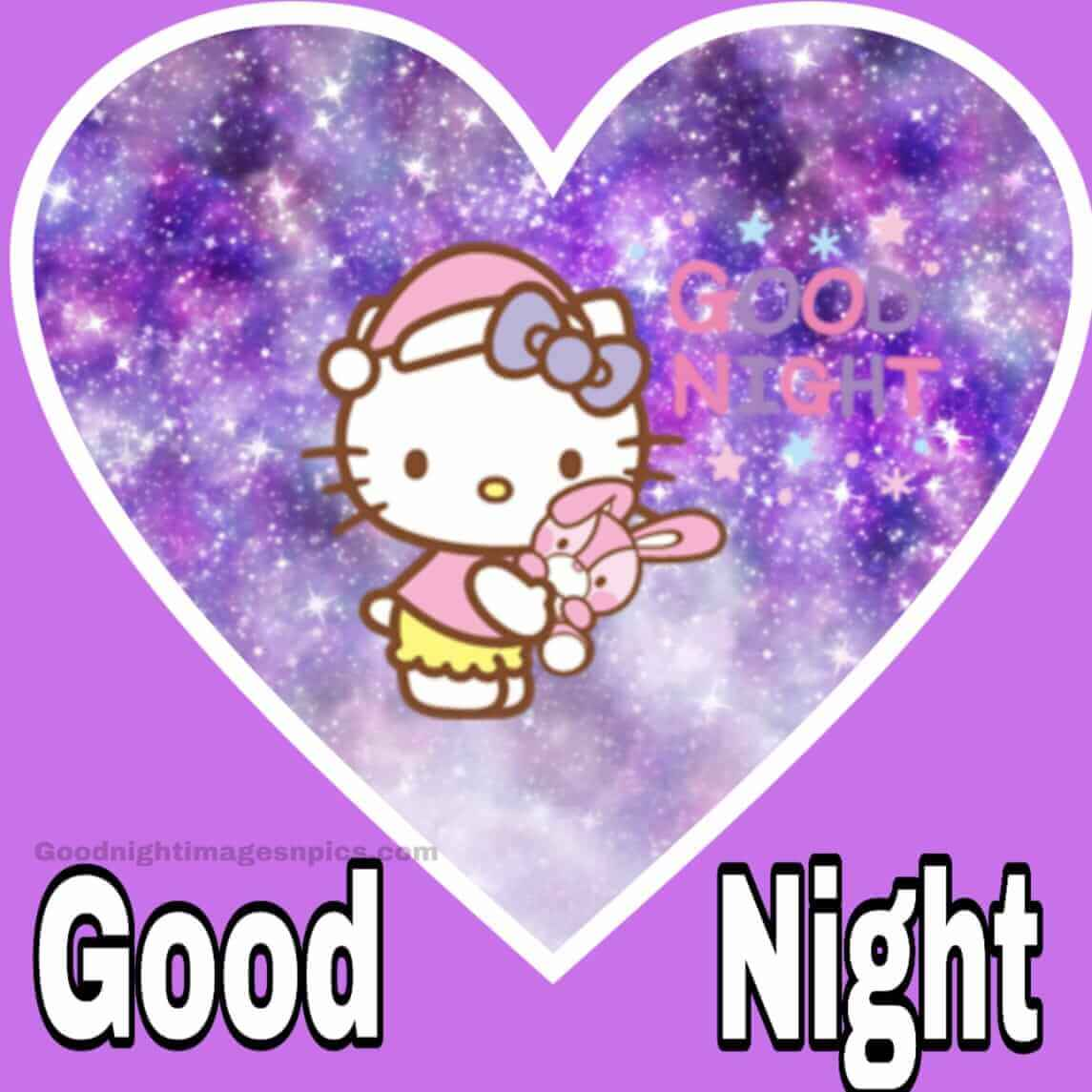Free Download Good night Images For Love