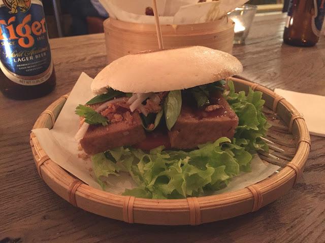 PanBao Burger - Asiatische Burgerrestaurant