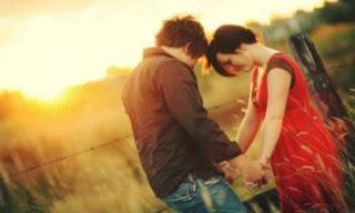 صورة عن الحب: