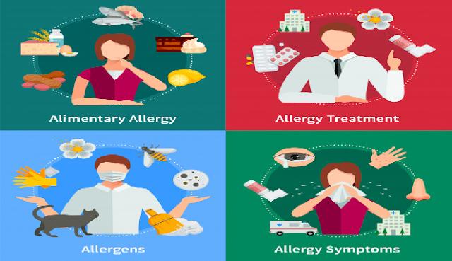 5 Cara mudah perawatan alergi antibiotik dirumah