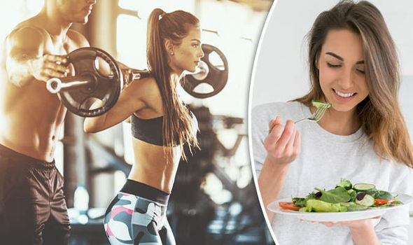Exercise Helps Little to Lose Weight: Eating Less Is More Effective