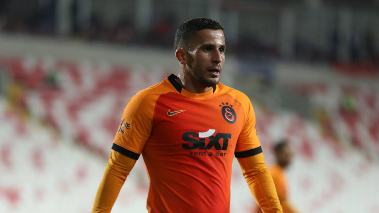 Omar Elabdellaoui taburcu oldu!
