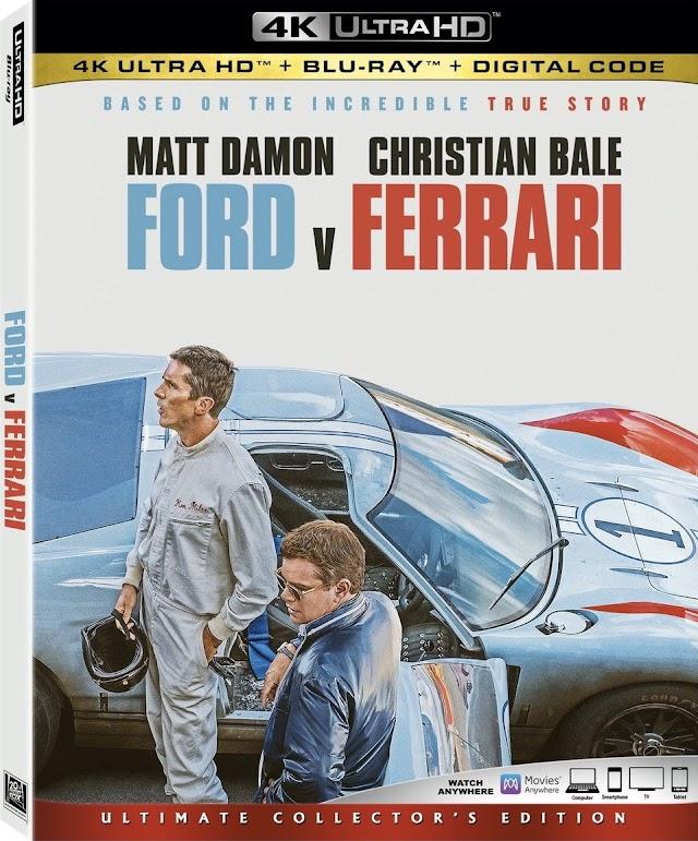 Ford V Ferrari 2019 x264 720p BluRay Dual Audio English Hindi THE GOPI SAHI