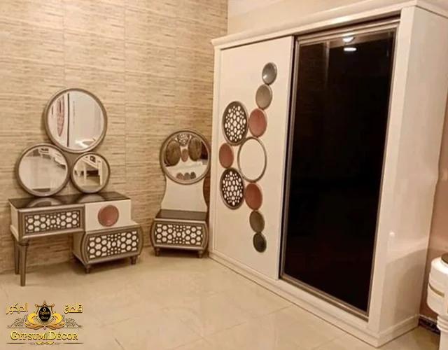 غرف نوم مودرن 2021 تركي