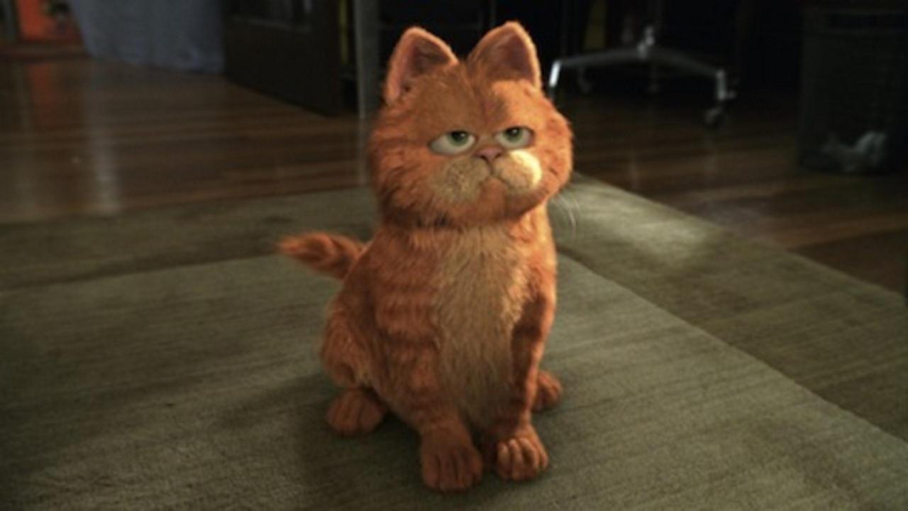 Garfield The Movie 1 2004 Subtitle Indonesia Download