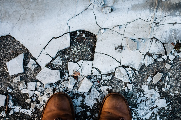 7 أسباب لتخلى الناس عن أهدافهم في وقت مبكر جدا
