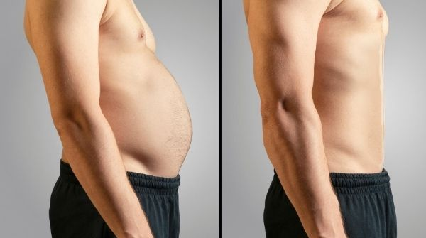 Lose Belly Fat Overnight