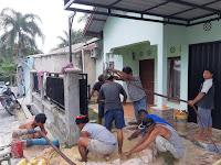 Pembuatan Sumur Bor Jalan Harapan Raya Ujung Pekanbaru