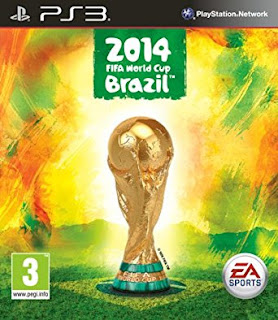 2014 FIFA WORLD CUP BRAZIL PS3 TORRENT