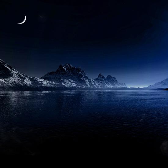 Night Scene Wallpaper Engine