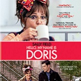 Hello, My Name is Doris Blu-ray Review