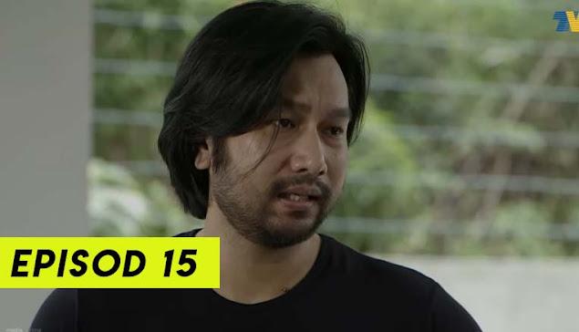 Drama Beri Sedikit Waktu Episod 15 Full (Episod Akhir)
