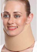 Tynor Cervical Collar Soft