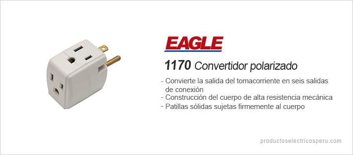 1170 convertidor polarizado