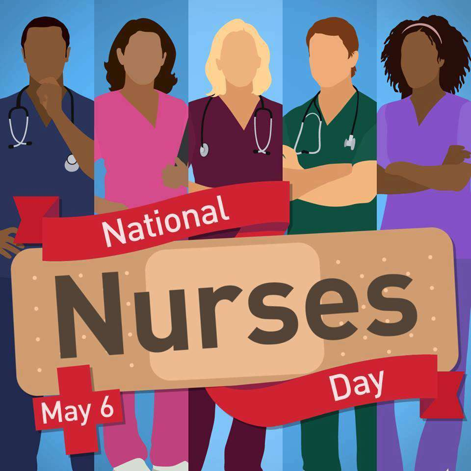 National Nurses Day Wishes Pics