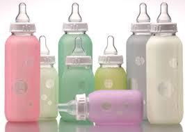 chọn bình sữa phù hợp cho con